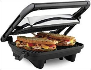 best hot panini press on amazon