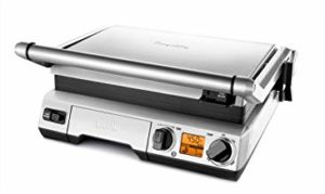 breville perfect panini press and grill