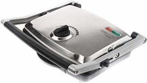 best panini grill press in 2021 amazon