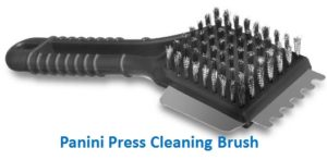 How to clean a best panini press machine