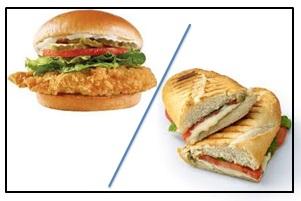 sandwich vs panini and panini press vs sandwich maker