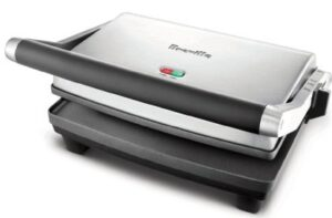 Best breville duo panini press