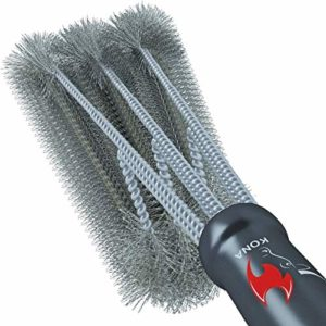 Kona Panini press cleaning brush 2021