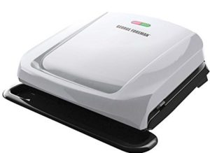 George foreman panini press grill buy on amazon