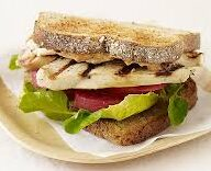 Grilled Chicken panini maker recipes 2020