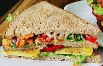 Best Veg Club Sandwich maker recipes
