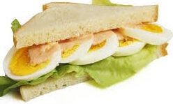 best egg sandwich maker recipes