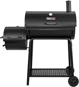 Royal Gourmet CC1830F Charcoal Grill with Offset Smoker outdoor grill