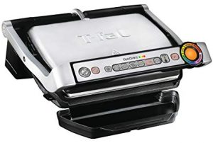 T-Fal GC7 Opti-Grill Indoor Electric Grill